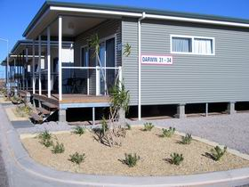 Sundowner Cabin and Tourist Park - Australia Accommodation