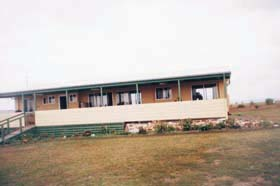 The Folly Holiday Home - Australia Accommodation