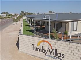 TUMBY VILLAS - Australia Accommodation