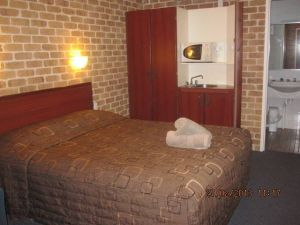 Acacia Motor Inn - Australia Accommodation