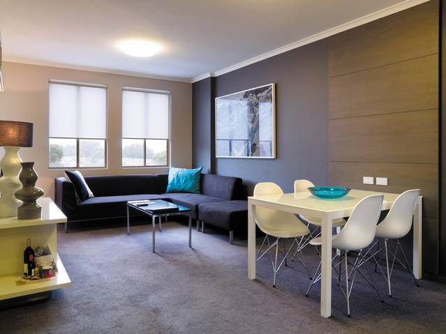 Adina Apartment Hotel Sydney Crown Street