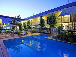 Airway Motel - Australia Accommodation