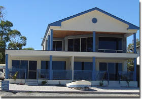 Ambience Apartments Coffin Bay - Australia Accommodation