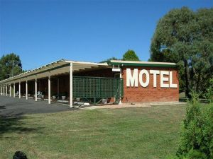 Armidale Rose Villa Motel - Australia Accommodation