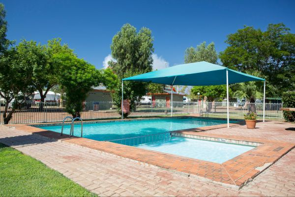 Discovery Parks - Mount Isa - Australia Accommodation
