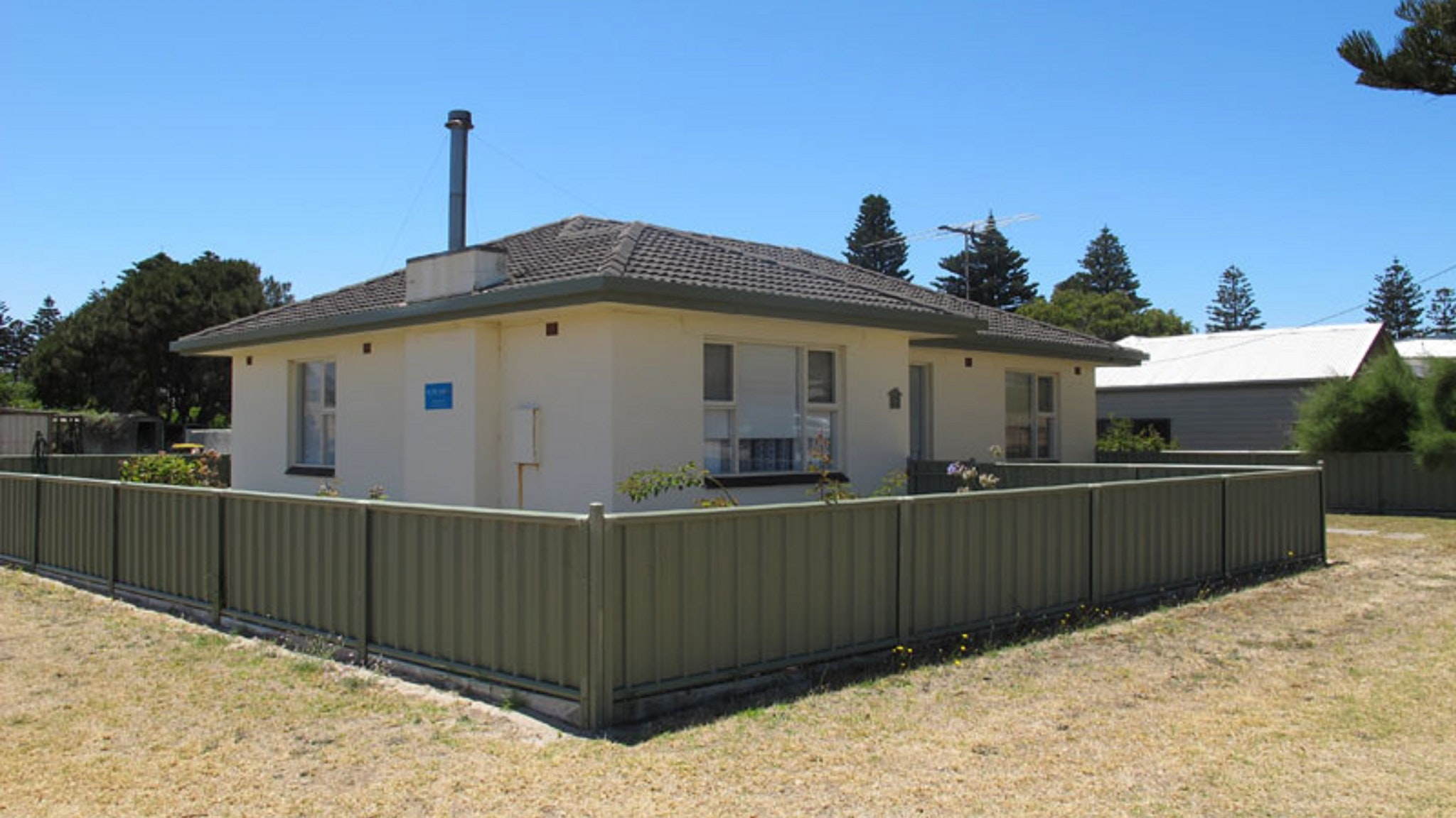 Walters Holiday Home - Australia Accommodation