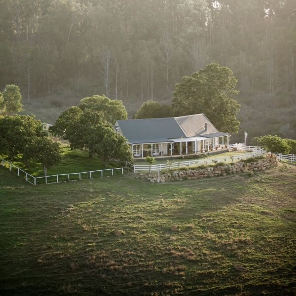 Branell Homestead Bed and Breakfast - Australia Accommodation