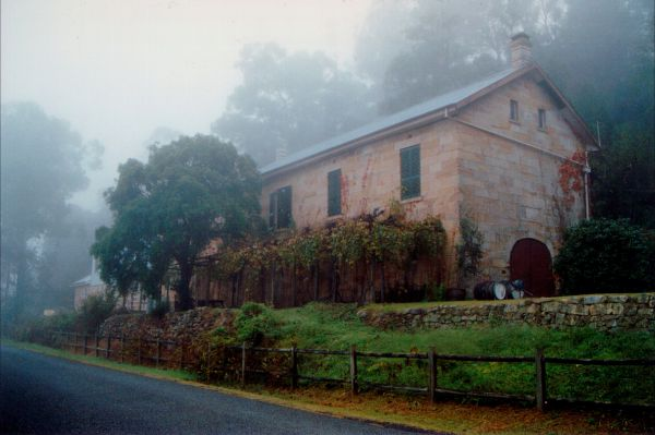 Tizzana Winery - Australia Accommodation