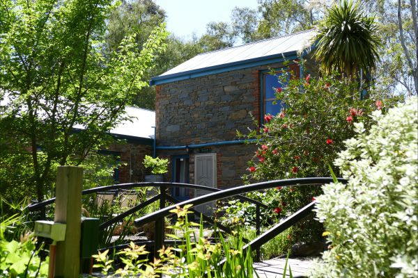 Willowbrook Heritage Bed  Breakfast - Australia Accommodation