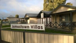 Jamestown Villas - Australia Accommodation