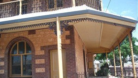 The Matchbox House Bed and Breakfast - Australia Accommodation