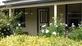 Jessies Cottage - Australia Accommodation
