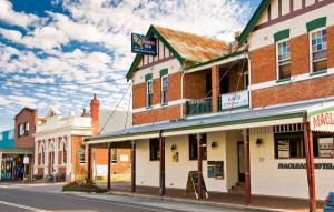 Maclean Hotel - Australia Accommodation