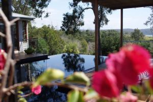 Murrah Luxury Holiday Accommodation - Australia Accommodation