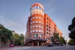 Adina Apartment Hotel Sydney Surry Hills - Australia Accommodation