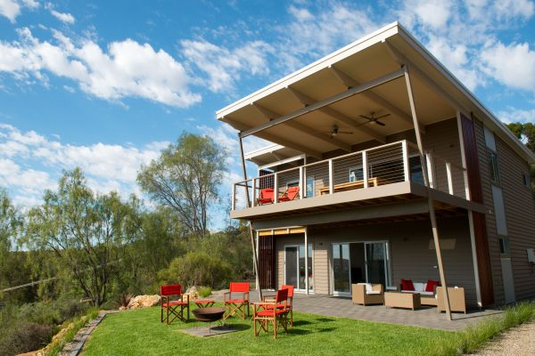 Aruma River Resort - Australia Accommodation