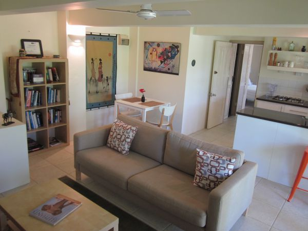 Bangalow Studio Apartment - Australia Accommodation