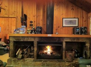 Benmore Ski Club - Australia Accommodation
