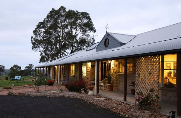 BellbirdHill Bed and Breakfast - Australia Accommodation