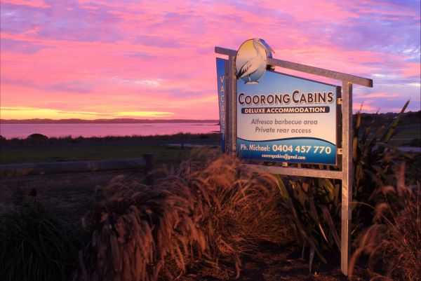 Coorong Cabins - Australia Accommodation