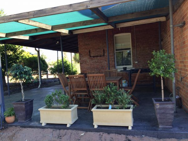 Corryong Holiday Cottages - Sportsview - Australia Accommodation