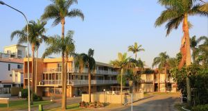 Jadran Motel and El Jays Holiday Lodge - Australia Accommodation
