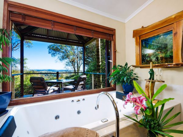 Lillypilly's Cottages and Day Spa - Australia Accommodation