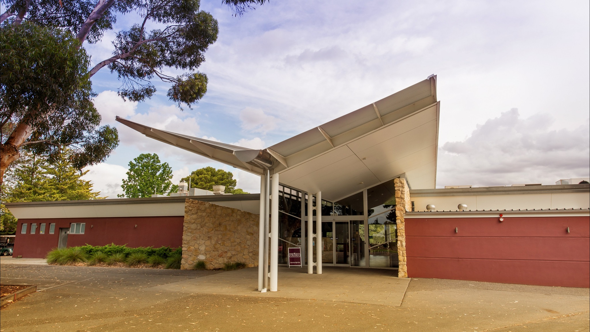 Renmark Resort - Australia Accommodation