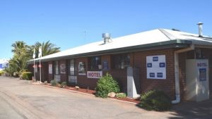 Roundhouse Motel - Australia Accommodation