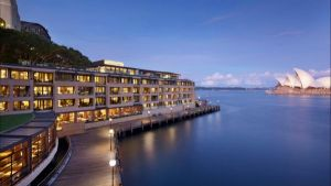 Park Hyatt Sydney - Australia Accommodation