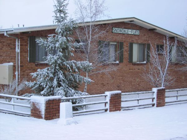 Snowdale Flats