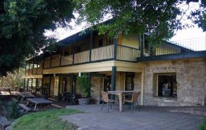 Wisemans Inn Hotel - Australia Accommodation