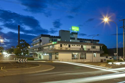 Ibis Styles Mount Isa Verona - Australia Accommodation