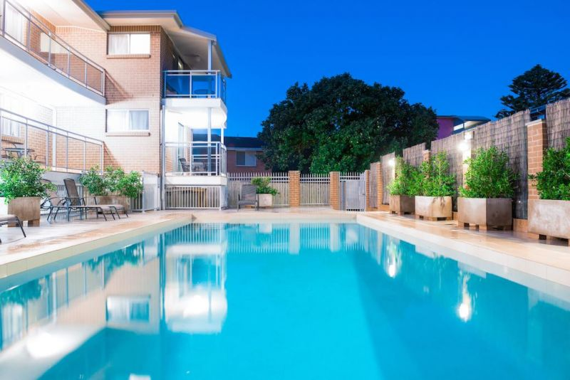Copacabana Shores - Australia Accommodation