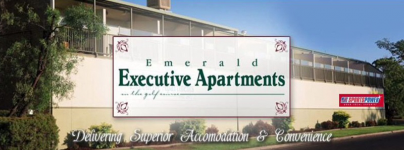 Emerald Executive Apartments - Australia Accommodation