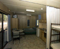 Barham Lakes Murray View Caravan Park - Australia Accommodation