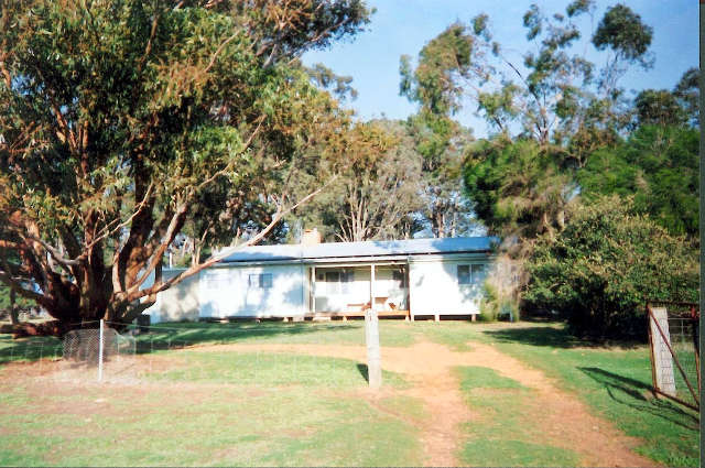 Barrahead Partnership - Australia Accommodation