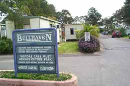 Bellhaven Caravan Park - Australia Accommodation