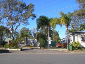 Bells Caravan Park - Australia Accommodation