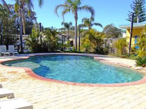 Birubi Beach Holiday Park - Australia Accommodation