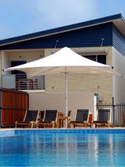Broadwater Mariner Resort Geraldton