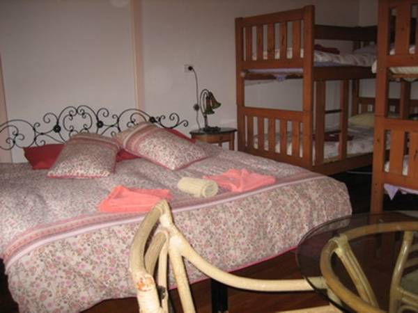 Burwood Bed  Breakfast