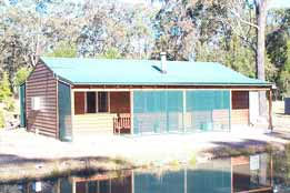 Bush Haven - Australia Accommodation