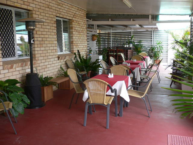 Chinchilla Motel - Australia Accommodation
