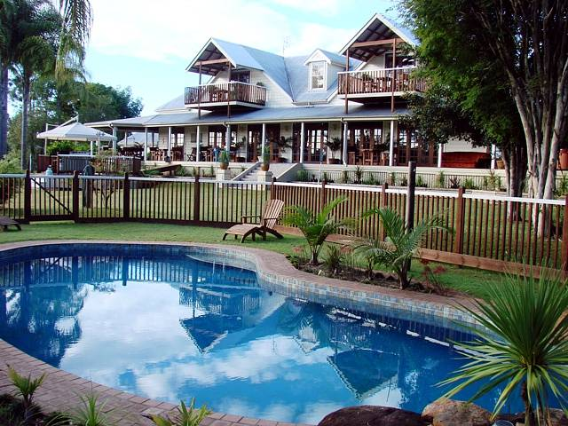 Clarence River Bed and Breakfast