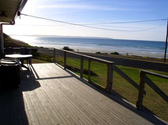 Cockles On The Beach Cape Bridgewater Accommodation - Australia Accommodation