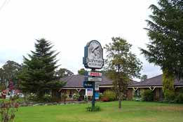 Bushmans Comfort Inn - Australia Accommodation