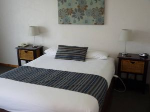 Coonawarra Motor Lodge Motel - Australia Accommodation