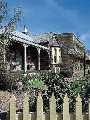 Country Comfort Armidale - Australia Accommodation