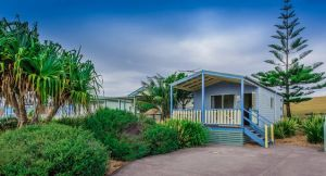 Crescent Head Holiday Park - Australia Accommodation